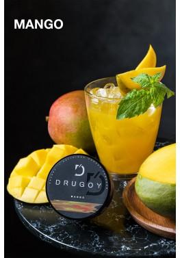 Табак Drugoy - Mango (Манго) 100 грамм