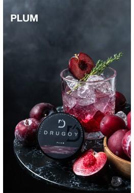 Табак Drugoy - Plum (Слива) 100 грамм
