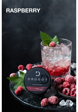 Табак Drugoy - Raspberry (Малина) 25 грамм