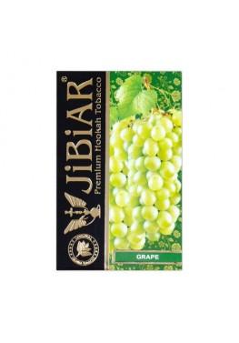 Табак Jibiar - Grape (Виноград) 50 грамм