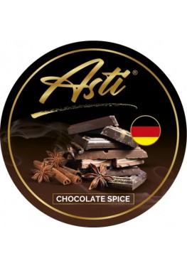 Табак Asti - Chocolate Spice (Шоколад пряности) 100 г