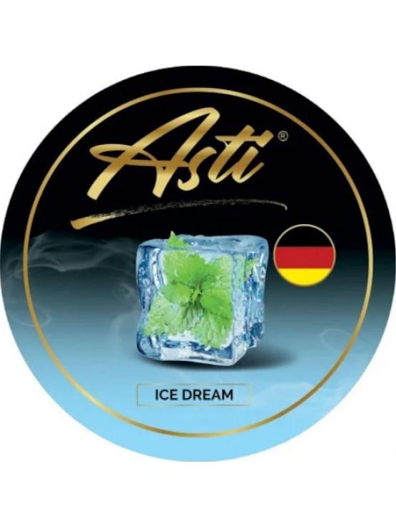 Табак Asti - Ice Dream (Ледяная мечта) 100 г