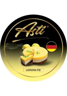Табак Asti - Lemons Pie (Лимонный пирог) 100 г