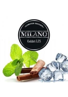Табак Milano LE - Colibri L25 100 грамм
